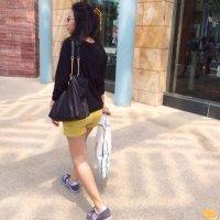 Tri Handini A | Social Profile