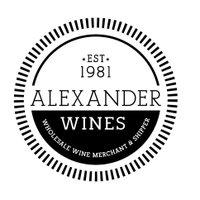 Alexander Wines | Social Profile