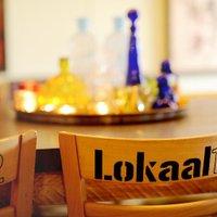 Lokaal12 | Social Profile