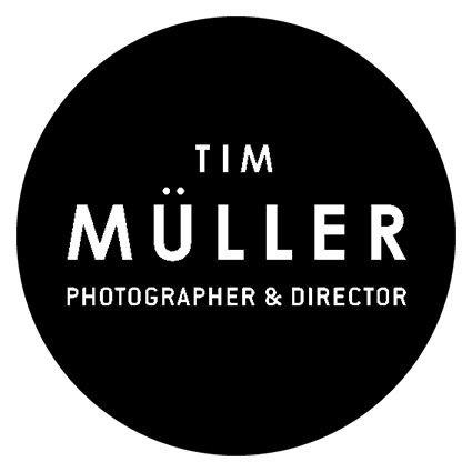 Tim Müller  Twitter Hesabı Profil Fotoğrafı