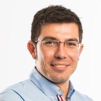 Jesús Serrano Dúcar | Social Profile