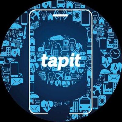 Tapit NFC   Social Profile