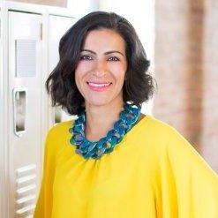 Suzanne EL-Moursi | Social Profile