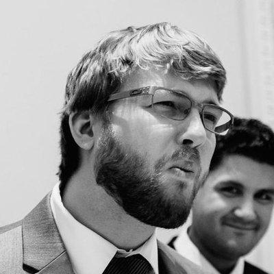 Jon Buckley | Social Profile