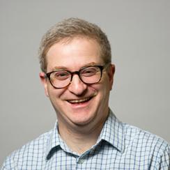 Joel Abrams Social Profile