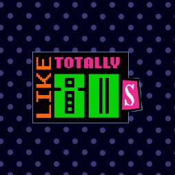 Like Totally 80s | Social Profile