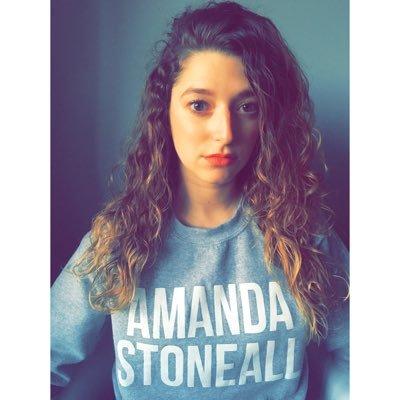 Amanda Stoneall | Social Profile