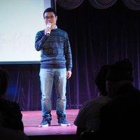 Xuming | Social Profile