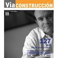 Vía Construcción   Social Profile