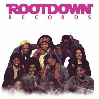 Root Down Records Social Profile