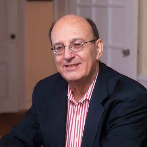 Walter Shapiro Social Profile