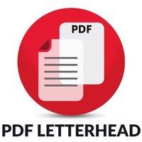 PDFLetterhead