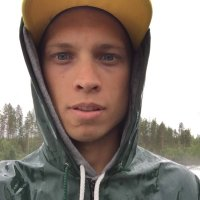Oscar Broström | Social Profile