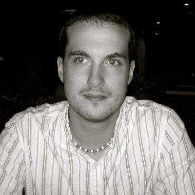 Scott Jordan Harris Social Profile