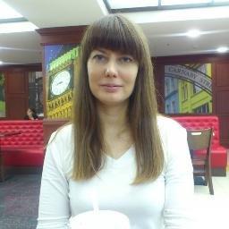 Ефанова Александра (@YaEvaeva2016)
