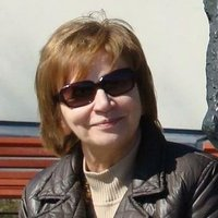 Baiba Svenca | Social Profile