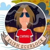 Kliph Scurlock | Social Profile