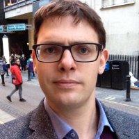 Tom Chatfield | Social Profile