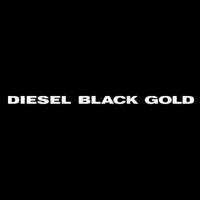 Diesel Black Gold | Social Profile