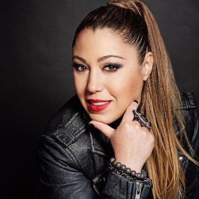 Rita Hazan | Social Profile