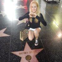 Britney Army | Social Profile
