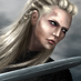 Lady Lagertha's Twitter Profile Picture