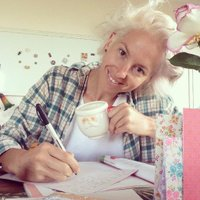 Sally Jean Shipard | Social Profile