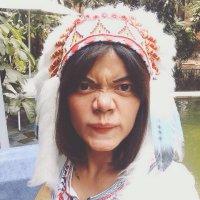 Felicia Hutabarat | Social Profile
