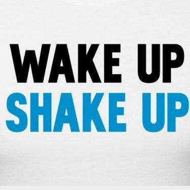 Shakeup Wakeup | Social Profile