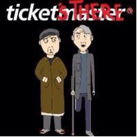 Tickets There   Social Profile
