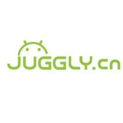 juggly.cn Social Profile