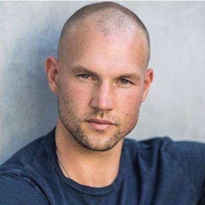 Lucas Kerr | Social Profile