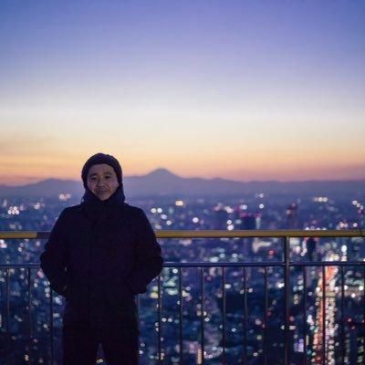 ウエキ シンタロウ | Social Profile