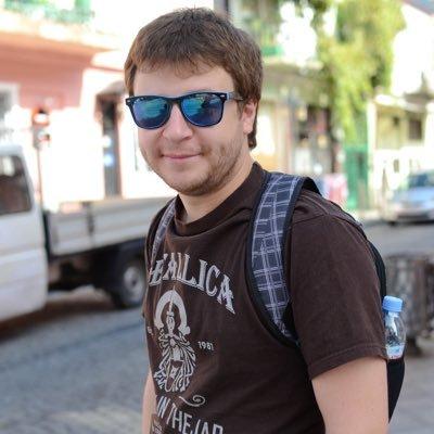 Denis Sulavko | Social Profile