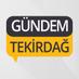 Gündem Tekirdağ's Twitter Profile Picture