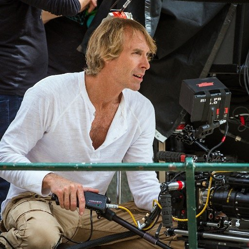Michael Bay Social Profile