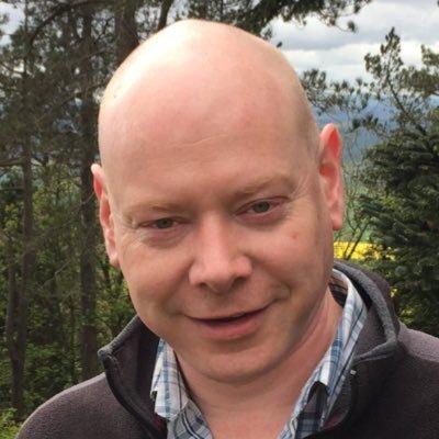 Jon Farmer   Social Profile