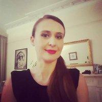 FrenchGirlInLondon | Social Profile