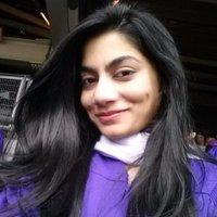 Hiba Siddiqi | Social Profile