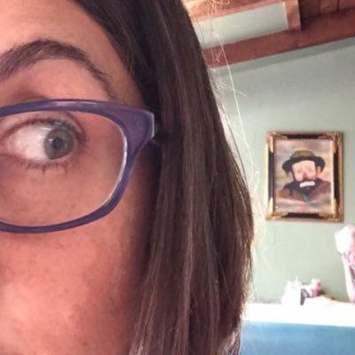 Nicole Leigh Shaw | Social Profile