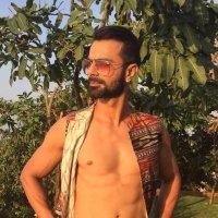Ashmit Patel Fans | Social Profile