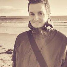 James Pearce | Social Profile