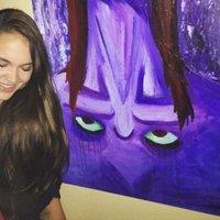 Katrina Bond | Social Profile