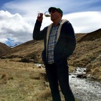 Cameron J Douglas MS | Social Profile
