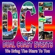 Dual Coast Events Social Profile
