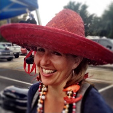 Sharon Stinson   Social Profile