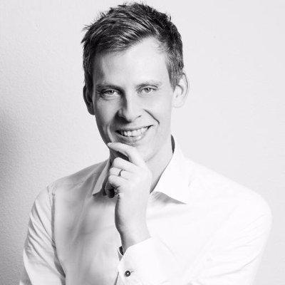 Philipp Rieber | Social Profile