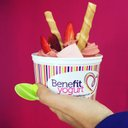 Photo of BenefitYogurt's Twitter profile avatar