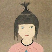 yoshitomo nara | Social Profile