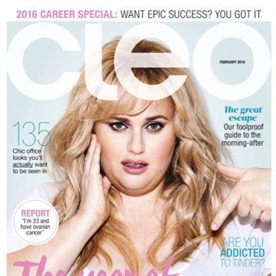 Cleo Magazine Social Profile